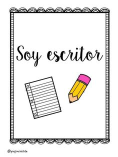 Printer Crafts Website How To Learn Spanish Fast 2nd Grade Ela, Fourth Grade, Teaching Writing, Writing Prompts, Writing Folders, Learning Sight Words, School Items, Learning Quotes, Writing