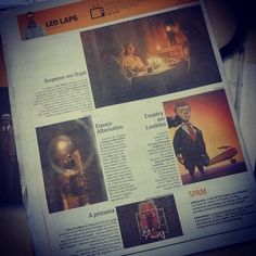 Suspense em Itajaí Itajaí no Festival de Londrina novas sobre o Espaço Alternativo da Fundação Cultural de Blumenau e banda inédita no @donpubbnu. Tudo lá na coluna de hoje (e no blog também!) #blumenau #itajai #reconmute #fcblu #cinema