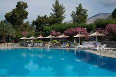 Séjour Grèce Partir Pas Cher, promo Hotel Eretria Village 4* prix promo Partir pas Cher à partir de 519,00 € TTC