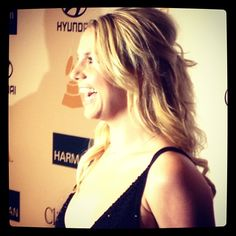 Britney Spears gracing the red carpet at the Pre-GRAMMY Gala - @thegrammys | Webstagram