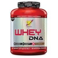 BSN whey DNA a new flexible and powerful #protein. #supplements #muscles http://www.corposflex.com/en/bsn-whey-dna-series-4-lbs-protein-55-servings
