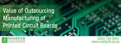 Printed circuit boards normally referred to as PCBs, can be reflected upon as a cheap and more convenient way of making devices smaller and more efficient. Printed Circuit Board, Electrical Engineering, Boards, Electronics, Planks, Engineering, Consumer Electronics