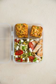 Lunchbox do pracy Bento, Healthy Recipes, Healthy Food, Lunch Box, Food And Drink, Homemade, Cooking, Ethnic Recipes, How To Make
