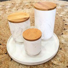 NEW marble & bamboo canisters  tray LOVING THEM : in-store NOW : 100s of TEAS : #leaftea #leafteaaustralia #tea #barwonheads #oceangrove #torquay #lorne #bellsbeach #bestoftheday #madeingtown #tealovers #instatea #teatox #detox #teas #organic #paleo #pointcook #portfairy #colac #canisters #tealovers #geelong #geelongwest by leafteaaustralia http://ift.tt/1KnoFsa
