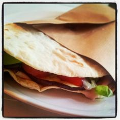 Piadine #piadine #foodporn #food #drink #kitchen #handmade #likealways #sweet #sugar #break #thè #breakfast #love