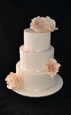 Wedding Cakes cakepins.com