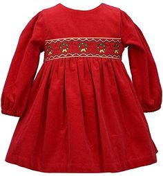 Residen Newborn Baby Grils Outfits Long Sleeve Princess Dresses Adorable Floral//Lace//Ruched Dot Print Denim Dress