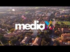 What is Media X at Stanford University? Watch this 2 minute video to learn more about this industrial affiliate program on campus.