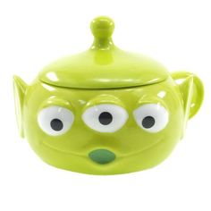 Toy Story Alien Mug with Lid