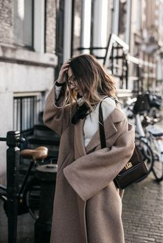 5 Winter Outfits We're Loving This Week