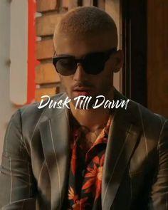 Dusk Till Dawn, Music Mood, Boyfriend Material, Mens Sunglasses, Feelings, Zayn, Men's Sunglasses