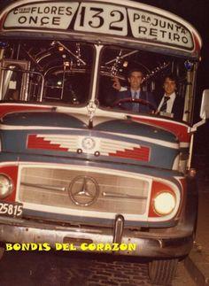 Linea 132 Bus Coach, Commercial Vehicle, Family Memories, Jukebox, Mercedes Benz, Madrid, Retro Vintage, Nostalgia, Trucks