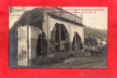 Lleida. vista de una de las torres del camino de grenyana inundación. c.o. nº13 - Foto 1