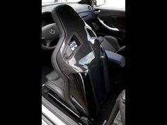GMP Performance Recaro sportster cs- Carbon Fiber