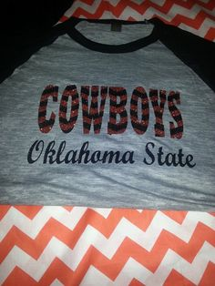 OSU shirt