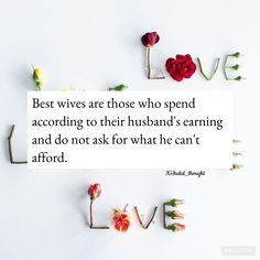 I just want love frm my hubby so that I will love his son otherwise it's ok but I dnt want branded clothes to love and educate his son only love Islamic Teachings, Islamic Love Quotes, Religious Quotes, Muslim Love Quotes, Love In Islam, Good Wife, Husband Wife, Hijab Quotes, Display Pictures