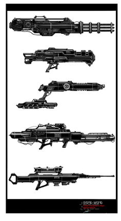 More_concept_weapons_by_MAKS_23.jpg (900×1647)