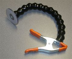 LocLine Assistive Technology Kits. The blog in general is a great resource for AT!