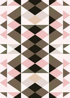 colour + pattern 6 - Georgiana Paraschiv