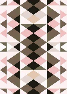 colour + pattern 6 - Georgiana Paraschiv