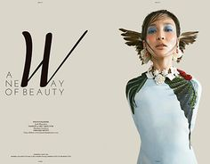 """Check out new work on my @Behance portfolio: """"A NEW WAY OF BEAUTY"""" http://be.net/gallery/31579229/A-NEW-WAY-OF-BEAUTY"""