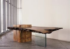 Dining Tables Tables And Live Edge Wood On Pinterest