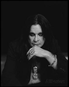 Ozzy Osbourne Photo at AllPosters.com