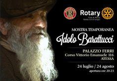 Club Rotary Atessa Media Val di Sangro e  Club Rotaract