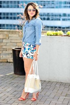 J. Crew Shorts and c