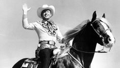 1996: Rex Allen, Film and Television