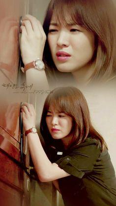 Song Hye-kyo Kang Mo-yeon Descendants of the sun Drama Korea, Korean Drama, Korean Actresses, Korean Actors, Desendents Of The Sun, Korean Celebrities, Celebs, W Kdrama, Sun Song