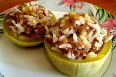 Рецепты блюд из кабачков и баклажанов (цуккини)