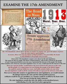 The   th Amendment  cont