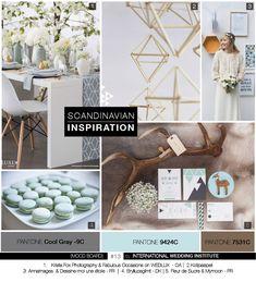 Inspiration Boards, Wedding Inspiration, Wedding Ideas, Gray Pantone, Wedding Designs, Wedding Styles, Foxes Photography, Inspirations Magazine, Color Pallets