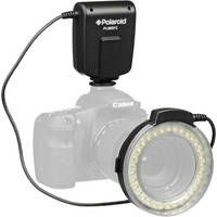 Polaroid   Macro LED Ring Flash for Canon