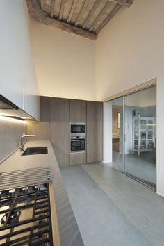 Gallery of Apartment in Siena / CMTArchitects - 7