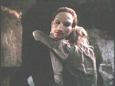 Charles Dance version.....HUGS?!!!!! Ohh yesss<< I'd really like to watch this version one day. Actually I have seen a some of it.