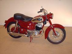 Classic Sears Allstate 175cc