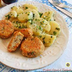 Le polpette vegetariane al forno fanno parte di quelle ricette semplici, leggere e gustose, utilizzando le verdure di ogni tipo e in ogni stagione dell'anno
