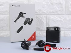 "Syllable D9X, probamos los ""AirPods"" para Android y PC"