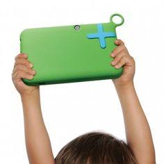 XO tablet by Yves Behar   for One Laptop Per Child