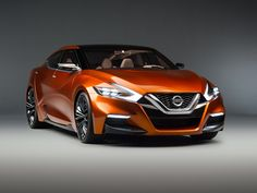 2015 Nissan Maxima Price and Release Date | Auto Insurance, and Car Reviews