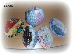 Ballon en tissu pour ballon de baudruche