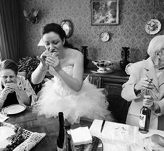 French wedding blog