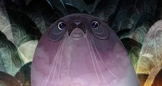 Song of the Sea - an animated feature film: Here we go again