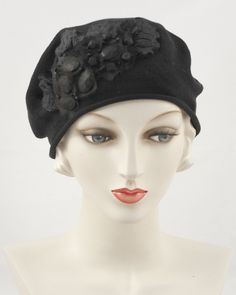 bf4c7c7f9e9 1075 Best The Chapeau images in 2019 | Hats, caps, Scarf head, 1920s ...