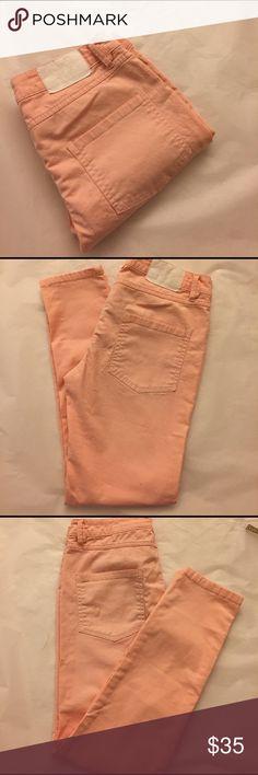 "BCBGeneration Jeans💥SALE💥 Size 27, waist 32"", inseam 28"", cotton blend, in good condition. BCBGeneration Jeans Ankle & Cropped"