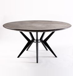 Spyder Dining Table Coffee Table To Dining Table, Dinning Room Tables, Furniture Dining Table, Dining Table Design, Modern Furniture, Furniture Design, Resource Furniture, Circular Table, Round Dining