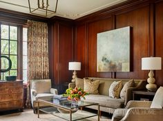 <p>Suzanne Kasler gives an Atlanta dad and his Buckhead home a fresh start with a redesign rooted in tradition yet young enough for three girls</p>