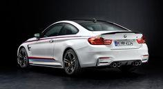 Los BMW M3 y M4 sacan los dientes con el nuevo paquete M Performance - http://www.actualidadmotor.com/2014/11/15/los-bmw-m3-y-m4-sacan-los-dientes-con-el-nuevo-paquete-m-performance/